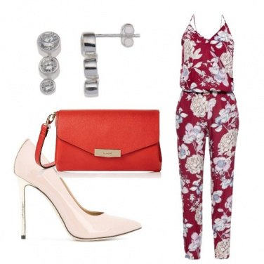 Outfit Trendy #8618