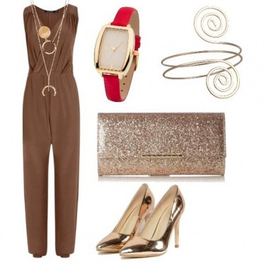 Outfit Chic #5566