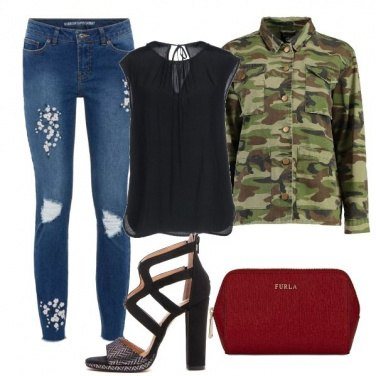 Outfit Urban #2769