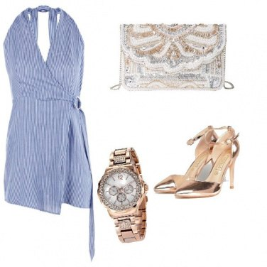 Outfit Jumpsuit che passione !