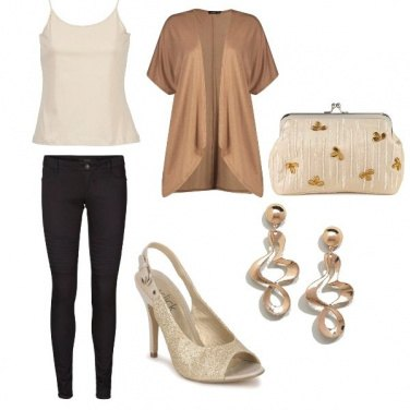 Outfit Chic #5577