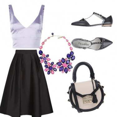 Outfit Bon Ton #4915