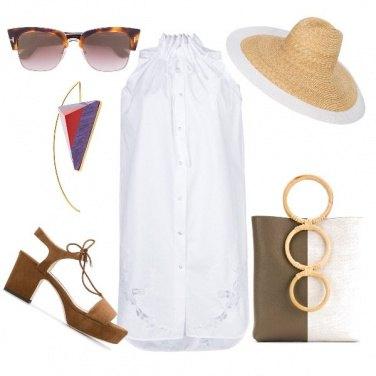Outfit Côte du Soleil