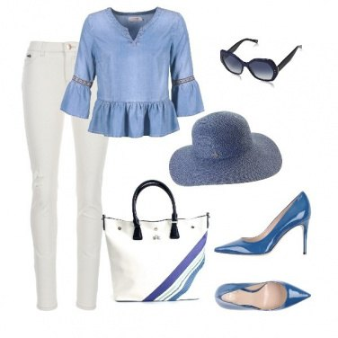 Outfit Angelita #2#
