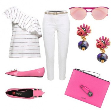 Outfit Trendy #8640