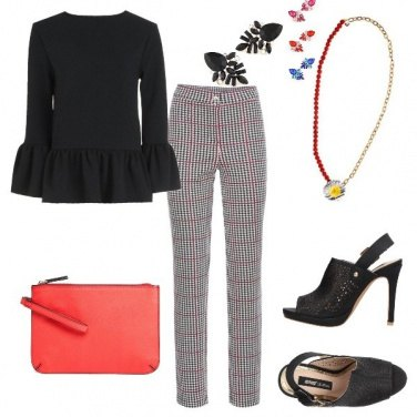 Outfit Trendy #8642