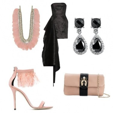 Outfit Stupire con charme