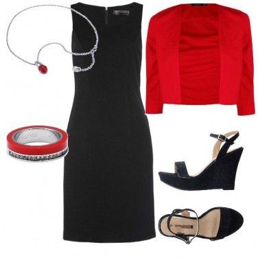 Outfit Bon Ton #3905