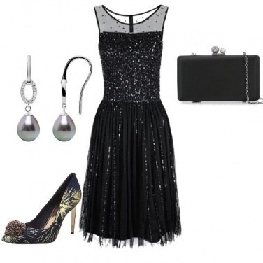 Outfit Bon Ton #3911