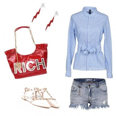Outfit Urban #2783