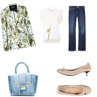 Outfit Trendy #8654