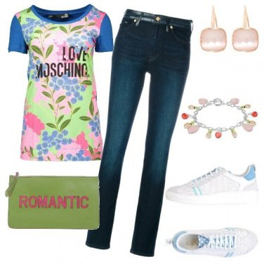 Outfit Urban #2788