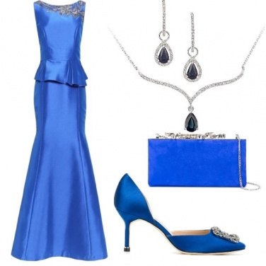 Outfit Chic #5592
