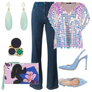 Outfit 70\'s