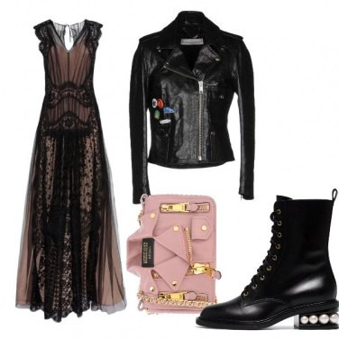 Outfit Rock #1340