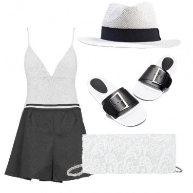 Outfit Must