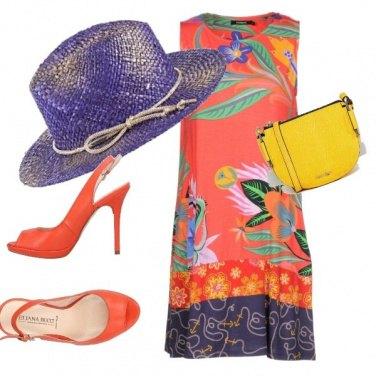 Outfit Bon Ton #3924
