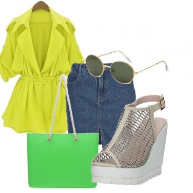 Outfit Trendy #8674