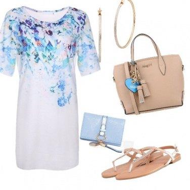 Outfit Marina di giorno