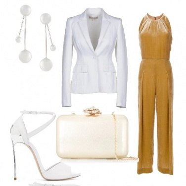 Outfit Chic #5609