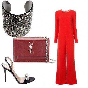 Outfit Trendy #8682