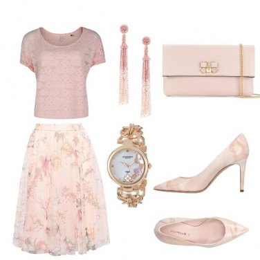 Outfit Bon Ton #3934
