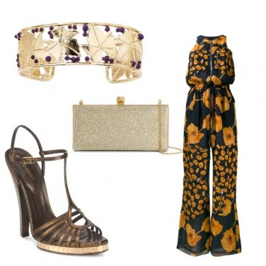 Outfit Trendy #8683