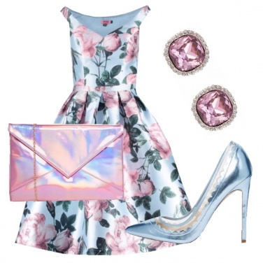 Outfit Spring blossom