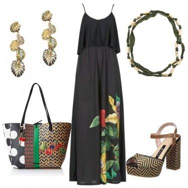 Outfit Una mattina d\'estate