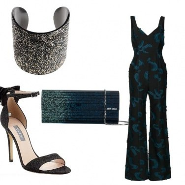 Outfit Chic #5616