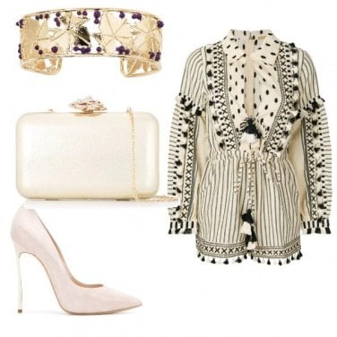 Outfit Trendy #8684