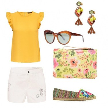 Outfit Trendy #8685