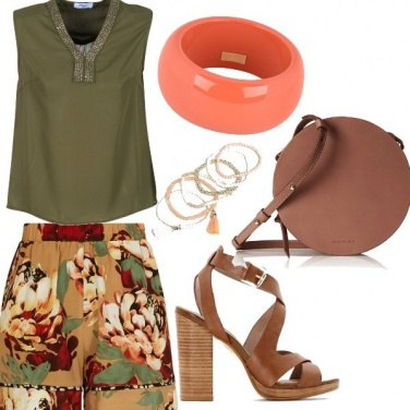 Outfit Basic #5936