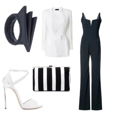 Outfit Chic #5620