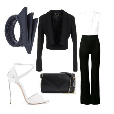 Outfit Trendy #8689