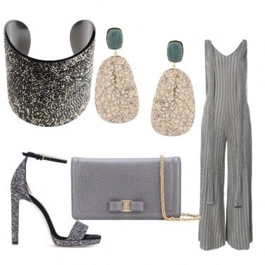 Outfit Trendy #8691
