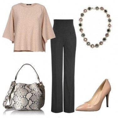 Outfit Bon Ton #3935