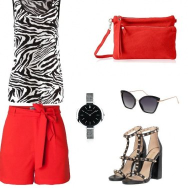 Outfit Trandy