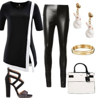 Outfit Rock #1350