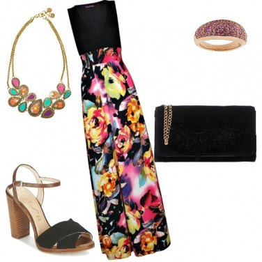 Outfit Chic #5623