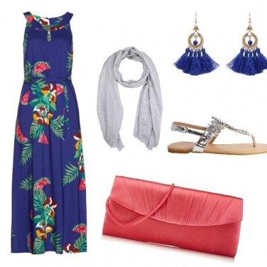 Outfit Sera al mare