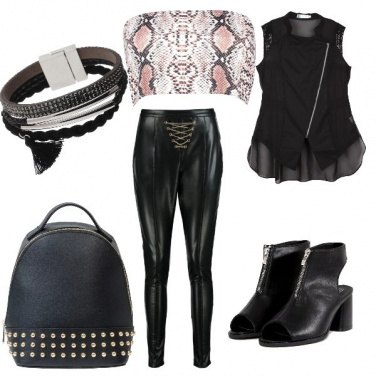 Outfit Urban #2791