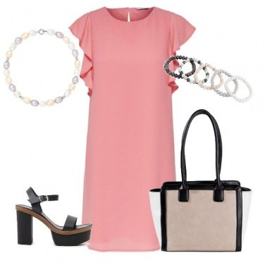 Outfit Chic #5629