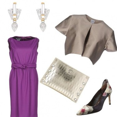 Outfit Chic #5652