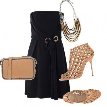 Outfit Le scarpe particolari