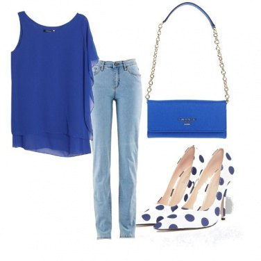 Outfit Basic #5945