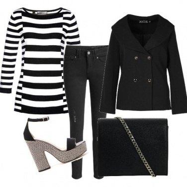 Outfit Bon Ton #3943
