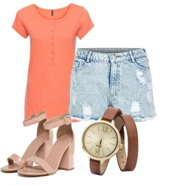 Outfit Basic #5946