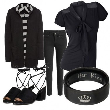 Outfit Urban #2794