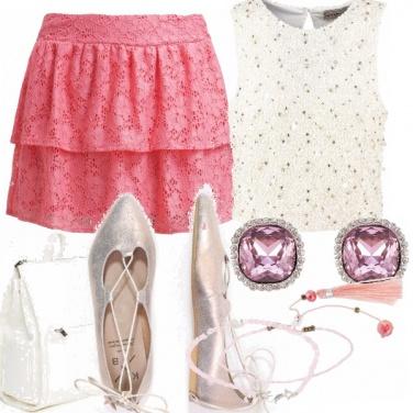 Outfit Teenager fru fru